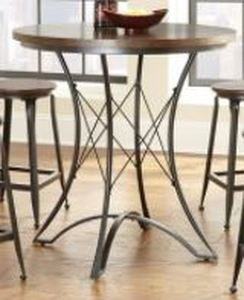"Carbon Loft Johansson Counter-height Pub Table - 36""H x 36""Diameter- Retail:$188.99"