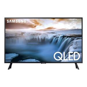"Samsung - 32"" Class Q50R Series LED 4K UHD Smart Tizen TV ( Not inspected )"