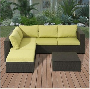 Four Piece Patio Seating