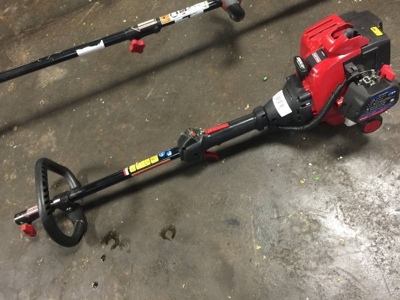 Craftsman 25cc 2-Cycle Straight Shaft WeedWacker Gas Trimmer | SOUTH