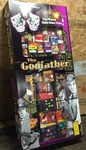 THE GODFATHER - SPECTACLE - OVER 100 LBS OF SPECTACULAR FIREWORKS