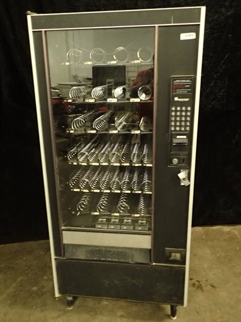 dollar vending machine