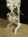 Hobart 30 Quart Stand Mixer with Attachments