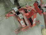 2 Wire Reel  Stands