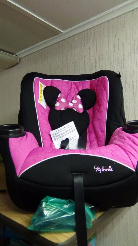 disney apt convertible car seat mouseketeer minnie price peeler hot july summer sale. Black Bedroom Furniture Sets. Home Design Ideas