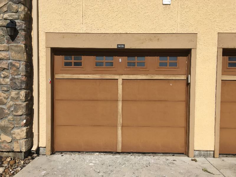 9 x 7 garage door and chamberlain liftmaster 1 3 hp garage for 18 x 10 garage door