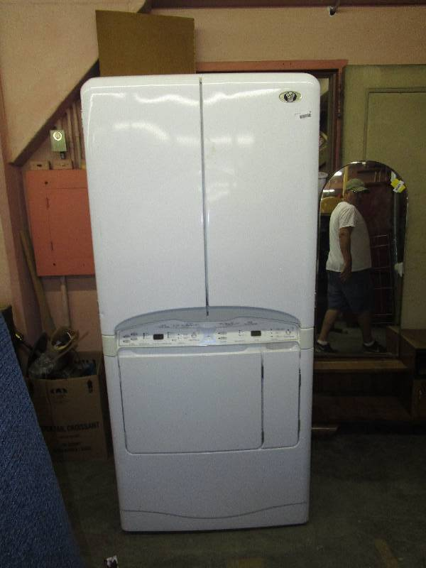 Maytag Neptune Electric Dryer With Steam Cabinet | Almost Anything  Warehouse Liquidation #1 By Fleetsale | Equip Bid