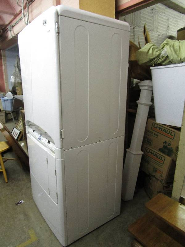 Maytag Drying Cabinet ~ Maytag neptune electric dryer with steam cabinet almost