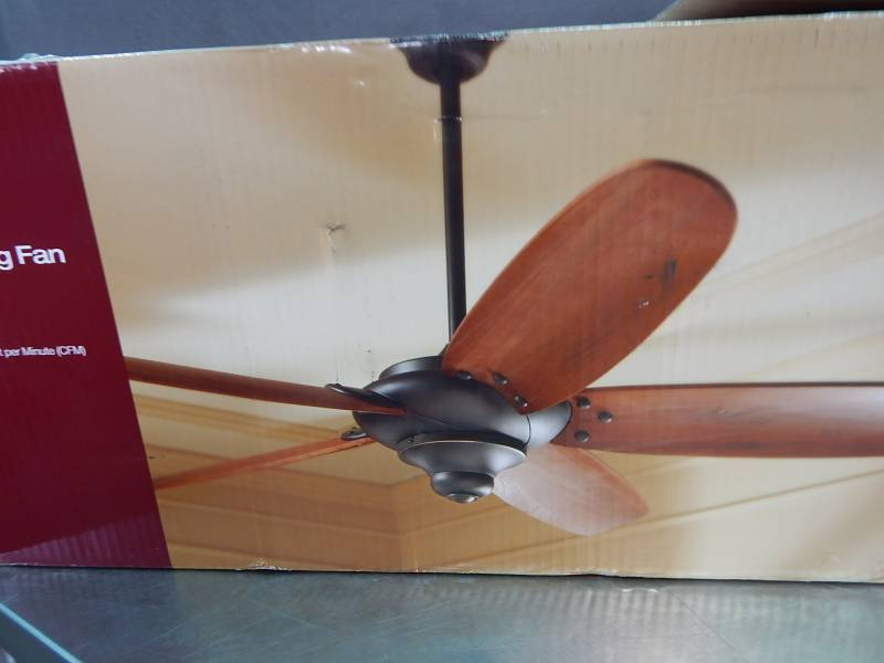 Home Decorators Collection 68 Altura Indoor Ceiling Fan Huge Auction Of Portable A C Fans Led