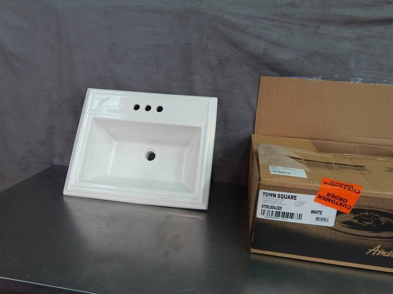 Countertop Lavatory Sink Items For Everyone: Tools,Vanitys, Ice ...