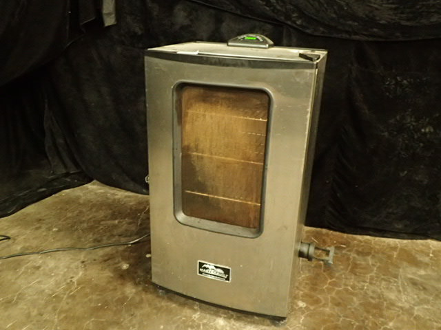 Masterbuilt 40 Inch Digital Electric Smoker With Window