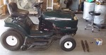 "Craftsman 42"" Riding Lawn Mower  ***VIDEO ADDED***"