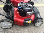 Craftsman 7.25 Engine Torque Just Check & Add Front Wheel Drive Mower