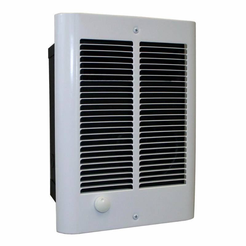 Fahrenheat 2 000 Watt Small Room Wall Heater Home