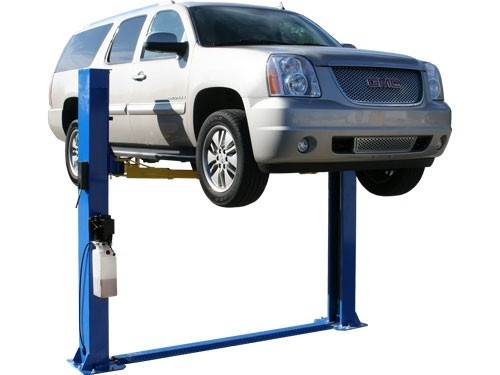 New 11000 Lbs 2 Post Car Lift Hlt2150 Brand New Sauna 39 S
