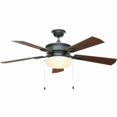 Home Decorators Collection Lake George 54 Ceiling Fan