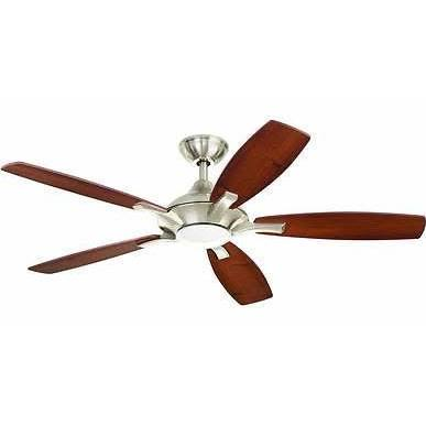 Home Decorators Collection Petersford 52 Ceiling Fan With