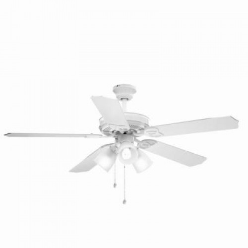 Brookhurst 52in Ceiling Fan Huge Name Brand Hardware And