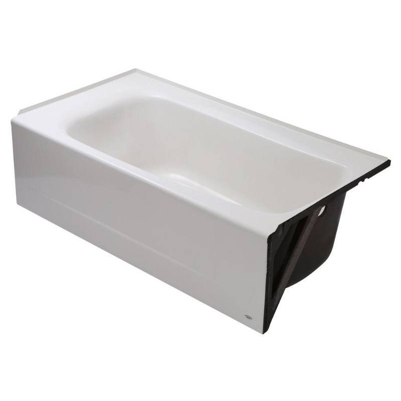 American Standard Cambridge 5 Ft. X 32 In. Right Drain