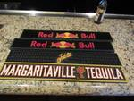 (4) Assorted Brand Bar Mats