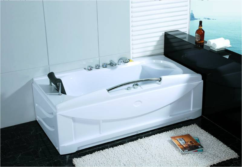 New Deluxe Computerized Whirlpool Jetted Hot Tub TMB001 | BRAND NEW ...