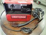 Craftsman Gasless Wire Feed Welder
