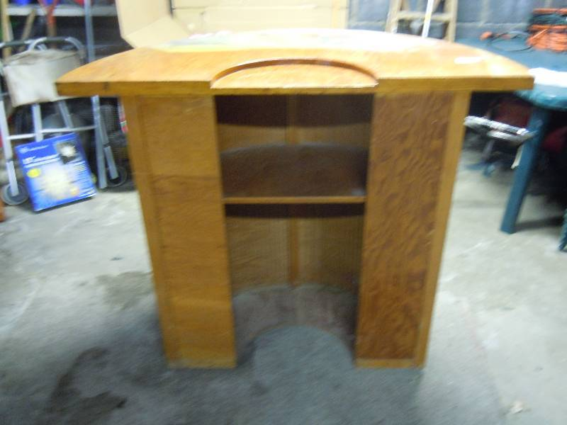 Man Cave Bar For Sale Melbourne : Wooden bar for man cave historic northeast estate sale