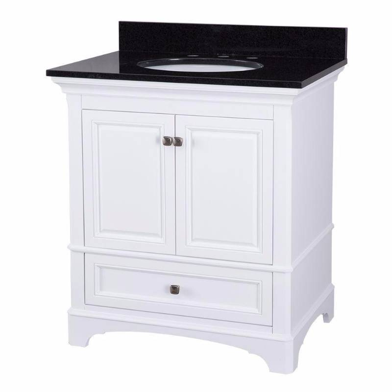 home decorators collection kansas city home decorators collection moorpark 31 in vanity in white 12841