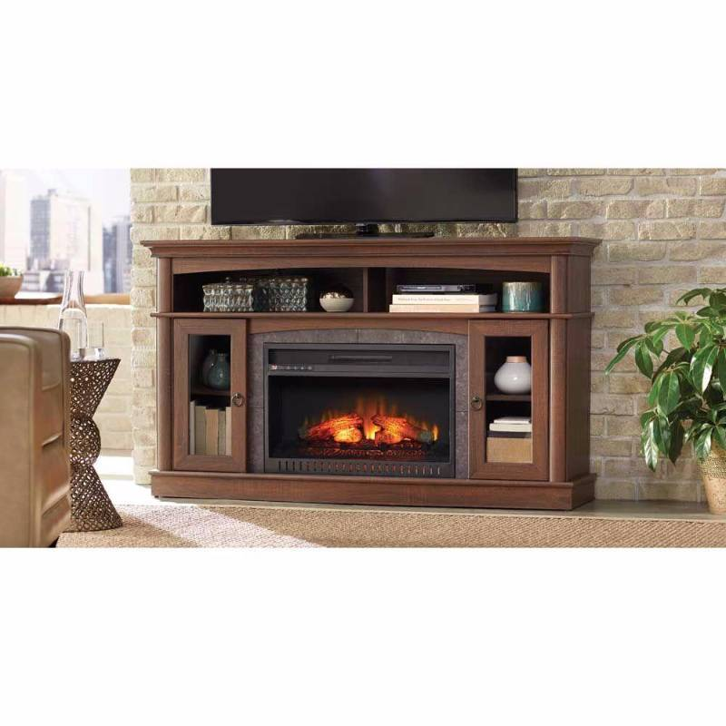 Home Decorators Collection Fire Places Wood Stoves Hardware Rinehart 59 In Home