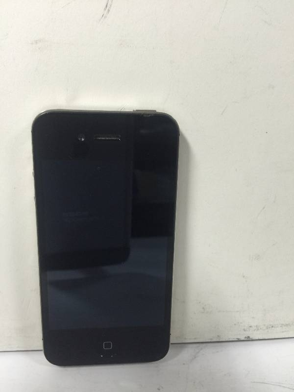 f lux iphone iphone 4 for parts only em 2 auction electronics 2033