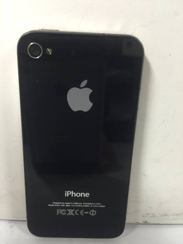 iphone 4 trade in iphone 4 for parts only em 2 auction electronics 2034