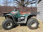 1996 Polaris 300 4 x 4 Runs great everything works needs battery.