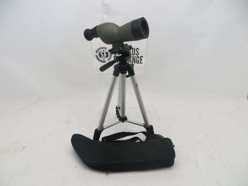 SPOTTING SCOPE | SURPLUS EXCHANGE HUNTING GEAR SALE