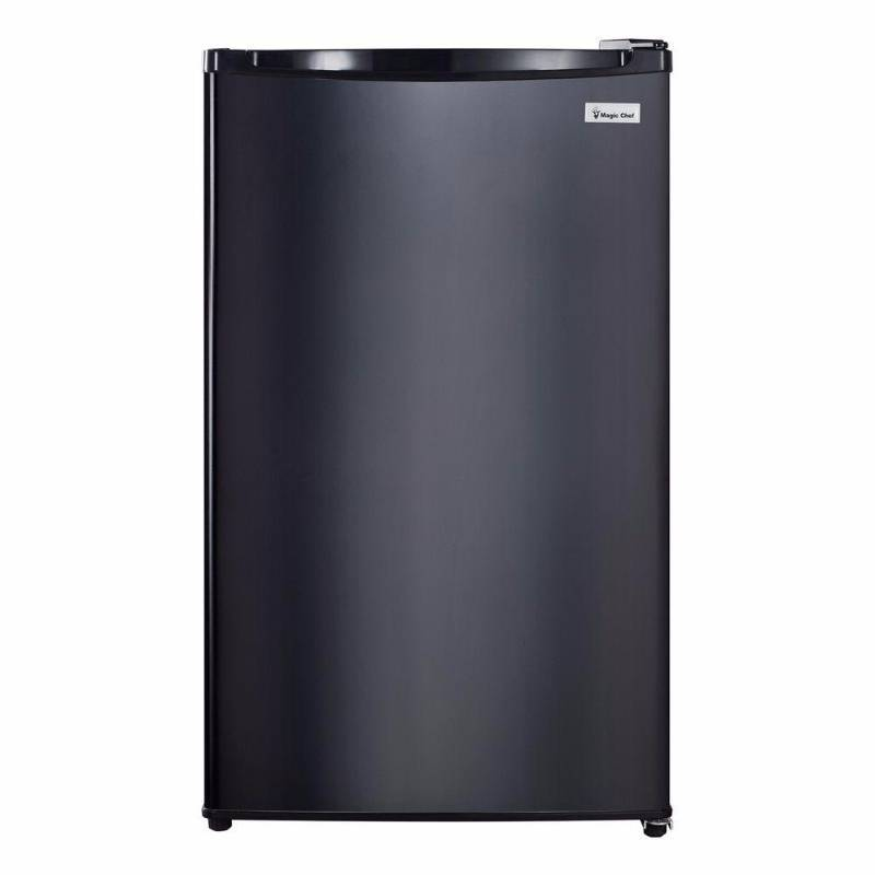 Magic Chef Compact Refrigerator 4 4 Cu Ft Mini