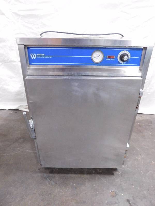 Half Size Warmer ~ Wittco half size warmer fall restaurant equipment