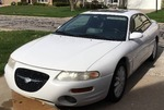 1999 Chrysler Sebring Lxi   1 Owner - Leather Interior