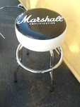 New Marshall stool