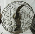 "Vintage Fan - Fresh'nd Aire ""Special"" - Rare 2-blade style - WORKS! MUST SEE!!"