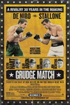 Official Grudge Match Budweiser 24ft Canvas Mat