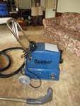 Daimer XTreme Power Commercial Grade Steam Cleaner