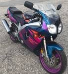 1995 Yamaha YZF600RG Motorcycle - Just Serviced - (Receipt Included for Completed Work) WOW!!!