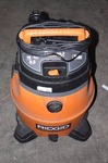 Ridgid Shop Wet/ Dry Vac