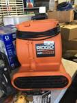 Ridgid Air Mover 1625 CFM