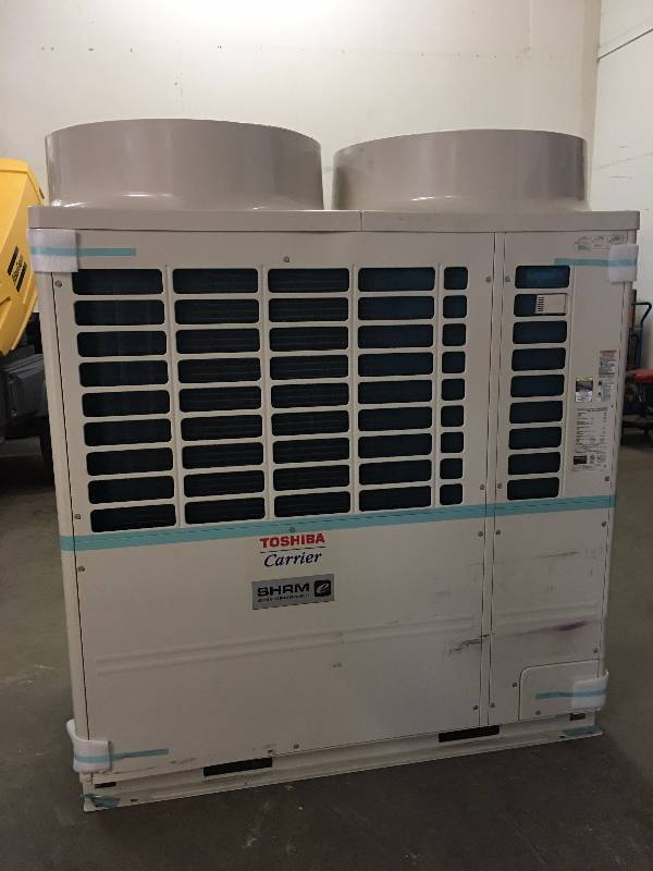 New 12 Ton Toshiba Carrier Air Conditioner Mmy Map1446ft6p
