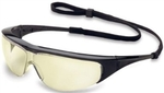 3 Pairs of Honeywell North Saftey Glasses