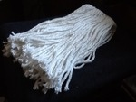 Lot of 10 mop heads