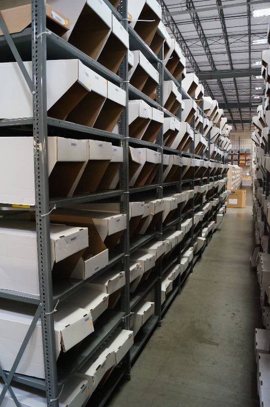 All Metal Shelving - Great for Garage or Warehouse! | RUSH