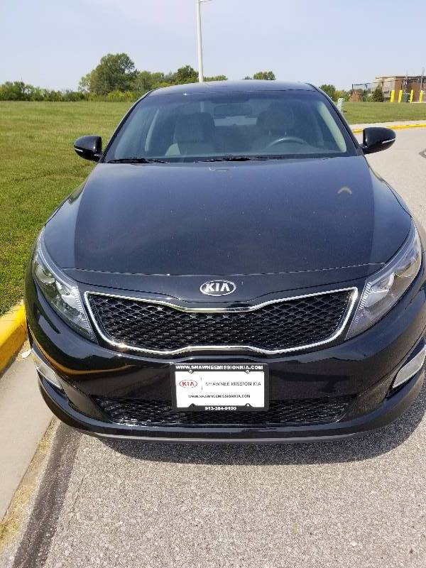 2015 kia optima gdi still under factory warranty till 2019 or 60 000 miles johnson county. Black Bedroom Furniture Sets. Home Design Ideas