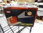Craft Master instant projector in box