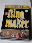King Maker - Bookcase Game